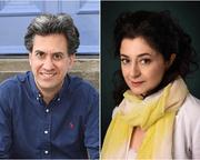 Ed Miliband & Ece Temelkuran: The World We Want