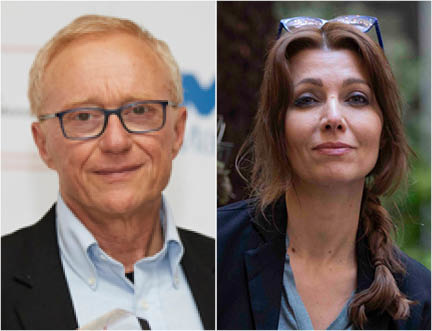 David Grossman with Elif Shafak: Duty or Love?