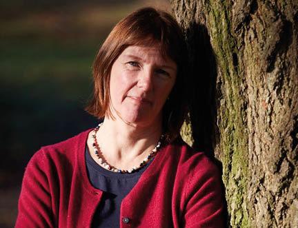Meet the Makar: A Toast to Scotland's New National Poet