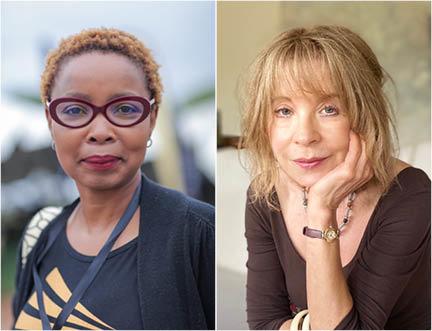 Pumla Dineo Gqola & Jacqueline Rose: The Female Fear Factory