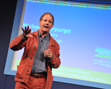 Michael Morpurgo (children's event)