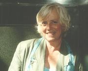 Mairi Hedderwick