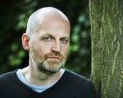 Seven Questions about the Journey by Don Paterson