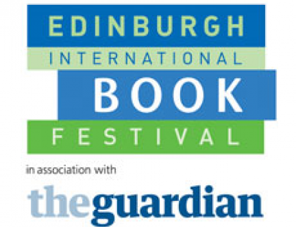 Edinburgh International Book Festival and the Guardian Announce media partnership