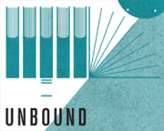 Late nights are back at the Edinburgh International Book Festival with Unbound