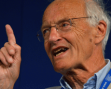 Michael Frayn (2012 event)