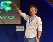Simon Mayo (2012 event)