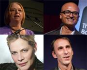 2012 Man Booker Prize shortlist announced