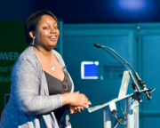 Malorie Blackman is the new Children's Laureate