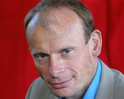 New event announced - Andrew Marr