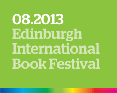 Tickets go on sale for the Edinburgh International Book Festival