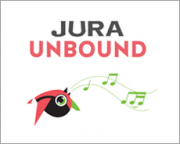 Revel in a bit of late night Book Festival spirit at Jura Unbound