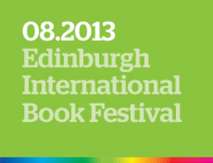 Nate Silver discusses data at the Edinburgh International Book Festival