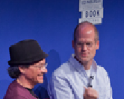 Joe Sacco & Chris Ware (2013 event)
