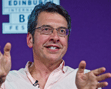 George Monbiot (2013 event)