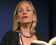 Tracy Chevalier (2013 event)