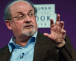 Salman Rushdie (2013 event)