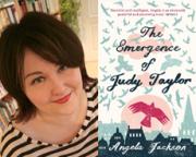 Home-grown winner of the 2013 Edinburgh International Book Festival's First Book Award