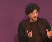 The Sandman with Neil Gaiman (2013 event)