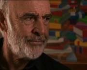 Sean Connery - filmed highlights