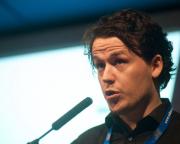 Winner of the 2014 Edwin Morgan Poetry Award Announced at the Edinburgh International Book Festival