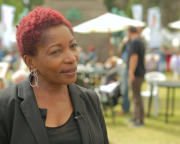 Interview - Bonnie Greer (2014)