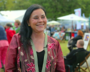 Interview - Diana Gabaldon (2014)