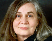 Edinburgh International Book Festival autumn event with Marilynne Robinson