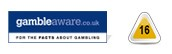 Gamble Aware logo