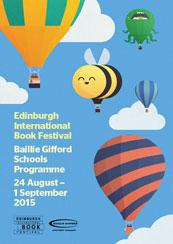 Baillie Gifford Schools Programme 2015