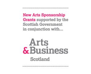 Arts & Business Scotland