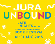 AFTER DARK TALES FROM AROUND THE WORLD IN JURA UNBOUND