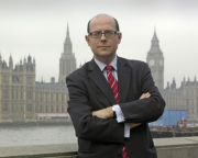 Broadcaster Nick Robinson Speaks of Referendum Storm