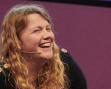 Kate Tempest with Don Paterson (2015 Event)
