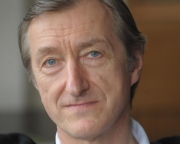 Julian Barnes on Art at the Edinburgh International Book Festival