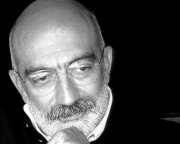 Writers' Retreat by Ahmet Altan