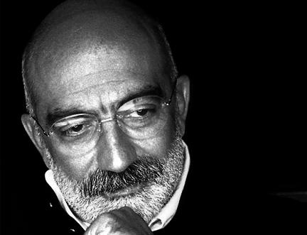 Writers' Retreat by Ahmet Altan