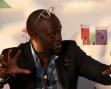 Etgar Keret & Alain Mabanckou (2015 Event)