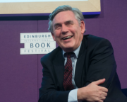 Gordon Brown Accuses Conservative Party of Risking the Future of the UK