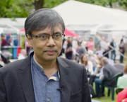 Interview - Amit Chaudhuri (2015)