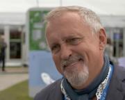 Interview - Jussi Adler-Olsen (2015)