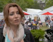 Interview - Elif Shafak (2015)