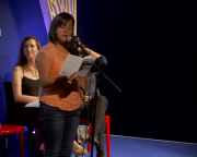 Innu Poetry from the Canadian Tundra (2015 Event)
