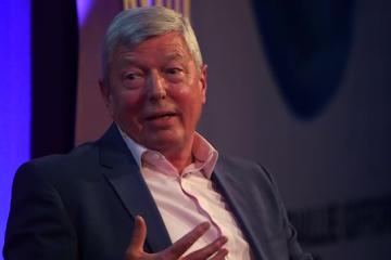 Alan Johnson (2015 Event)
