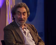 Howard Jacobson (2015 Event)