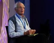Michael Frayn (2015 Event)