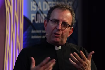 Richard Coles (2015 Event)