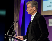 William McIlvanney (2013 Event)