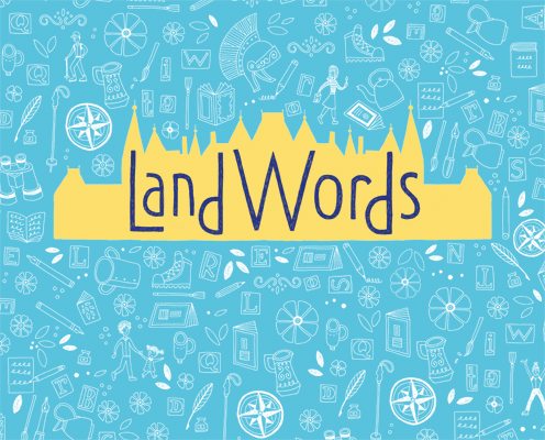 LandWords Festivals