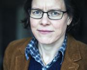 Lena Andersson & S E Craythorne